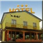 Hotel Da Gigi in Santo Stino di Livenza / Venedig