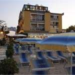 Hotel Estate in Torre Pedrera (RN) /