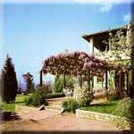 Hotel Restaurant Villa Le Rondini in Fiesole / Florenz / Florenz