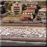 Hotel Valentino in Lavagna / Ligurische Riviera