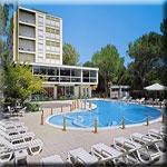 Hotel Ambasciatori Terme  in Milano Marittima - alle Details