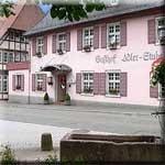 Hotel Adler-Stube in Münstertal / Schwarzwald