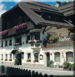 Hotel Mondschein in Sexten / Dolomiten
