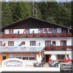 Hotel Pension Greti in St. Felix am Gampenpass / Gampenpass