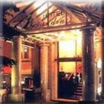 Hotel Alexandra in Plauen / Vogtland