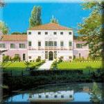 Park Hotel Villa Marcello Giustinian in Mogliano Veneto / Venedig