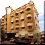 Hotel Regina Sul Mare in Alassio / Ligurische Riviera