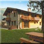 Hotel Residence Cascina Genzianella  in Oulx - alle Details