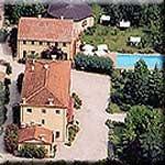 Villa Belfiore in Ostellato / Ferrara