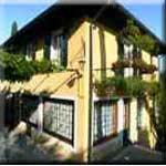 Villa Schindler in Manerba del Garda / Gardasee