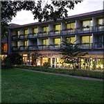 Arcadia Hotel Schwaghof Bad Salzuflen in Bad Salzuflen / Teutoburger Wald