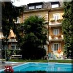 Hotel Residence D�sir�e  in Meran - alle Details