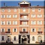 Hotel Eden in Levico Terme / Levico Terme