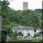 Hotel Le Postillon  in Esch sur S�re - alle Details