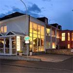 Stadthotel Geis in Bad Neustadt (Saale) / Rhön
