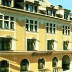 Hotel Brunnenhof in München / München