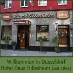 Flughafenhotel Hotel Hillesheim nur 83km zum Flughafen WEEZE