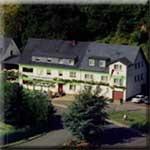das Motorrad Hotel Hotel Nora Emmerich in Winningen