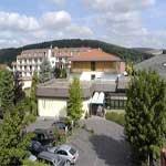aqualux Wellness- & Tagungshotel  in Bad Salzschlirf bei Fulda - alle Details