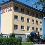Hotel und Caravanplatz Am Tierpark in Güstrow / Mecklenburgische Seenplatte