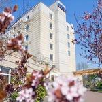 Flughafenhotel Mercure Hotel Hannover Oldenburger Allee nur 10km zum Flughafen Flughafen Hannover-Langenhagen