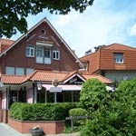 Hotel Central ***(S) in Zeven / Elbe Weser Region