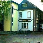 Hotel Zum Grunewald in Dinslaken / Niederrhein/Westl. Ruhrgebiet