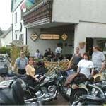 Landgasthaus Hotel Hubertusklause  in Bad Marienberg - alle Details