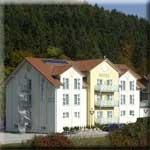 Landhotel Hühnerhof in Tuttlingen / Bodensee - Hegau - Donau