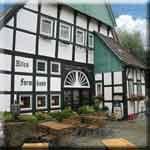 Altes Farmhaus in Lienen / Münsterland