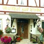 Gasthof zur Linde  in Amtsberg / OT Wei�bach - alle Details