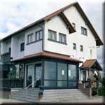 Hotel Waldschlösschen in Dankmarshausen / Werratal