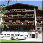 Hotel Gasthof Landle in Galtür / Paznauntal/Silvretta