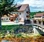 Hotel- Restaurant Schw�rer  in Lenzkirch / Hochschwarzwald - alle Details