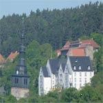 Hotel Residenz in Bad Frankenhausen / Kyffhäuser