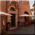 Albergo Cappello  in Ravenna - alle Details