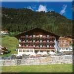 Hotel / Appartament Kronhof in Moos / Stuls / Passeiertal