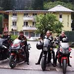Hotel Restaurant Zoll in Sterzing Vipiteno / Eisacktal