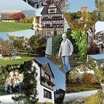 Pension Schönblick in Bad Frankenhausen / Kyffhäuser