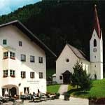 Gasthof Kronburg in Zams / Oberinntal