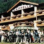 Hotel Cappella  in Neustift - alle Details