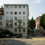 Hotel Alpha in Luzern / Zentralschweiz
