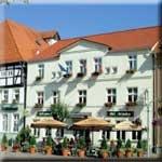 Hotel Am Markt & Brauhaus Stadtkrug  in Ueckermuende - alle Details