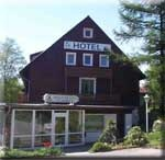 Hotel In der Sonne in St. Andreasberg / Harz