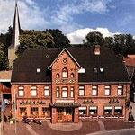 Hotel-Restaurant Hollenstedter Hof in Hollenstedt / Lüneburger Heide