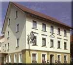 Gasthof Rebstock in Friedrichshafen / Bodensee - Hegau - Donau