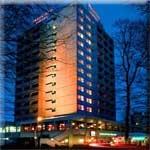 das Motorrad Hotel Mercure Hotel K�hlerhof in Bad Bramstedt