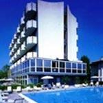 Flughafenhotel Hotel Dasamo nur 8km zum Flughafen Flughafen Federico Fellini