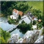 Hotel Gasthof Neum�hle  in Beuron - Thiergarten - alle Details