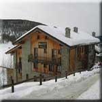 Maison Cly Hotel & Restaurant in Chamois / Valtournanche